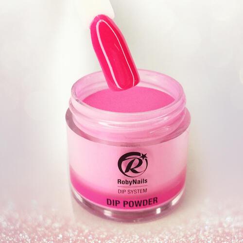 Dip System Powder Pink Energy 106 Roby 20 gr.