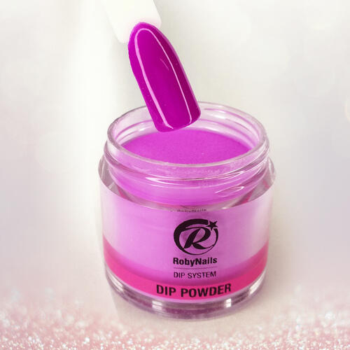 Dip System Powder Wild Orchid 114 Roby 20 gr.