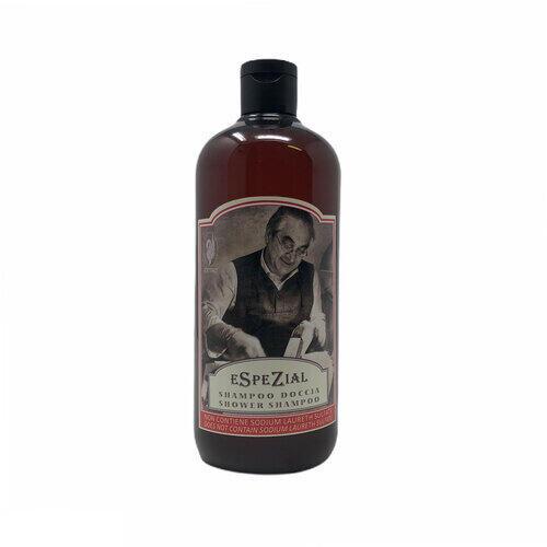 Shampoo Doccia Espezial Extro Cosmesi 500 ml