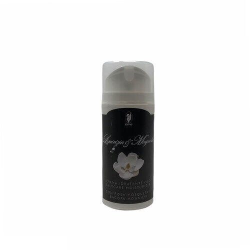Crema Idratante Viso Liquirizia Magnolia Extro Cosmesi 100 ml