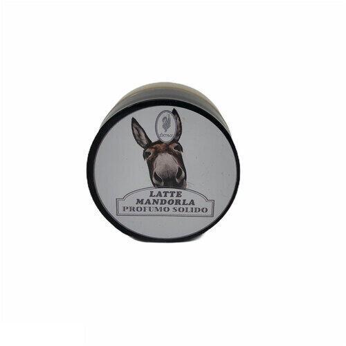 Profumo Solido Latte di Mandorle Extro Cosmesi 12 ml