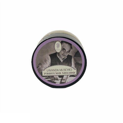 Profumo Solido Lavanda Muschio Extro Cosmesi 12 ml