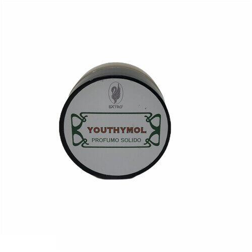 Profumo Solido Youthymol Extro Cosmesi 12 ml