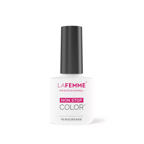 Smalto Gel Polish Hd Builder Base La Femme 8 gr