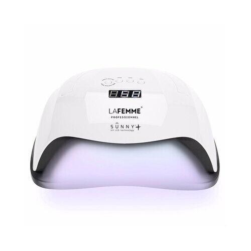 Lampada Ricostruzione UV-LED 80 Watt Sunny + La Femme