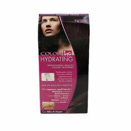 Kit Colorazione Permanente Color Hydrating Ing 4 Castano