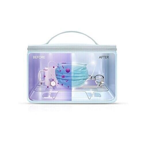 Bauletto Steril Pro UV Led Portatile Xan