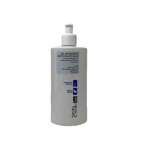 Gel Mani Igienizzante Skin Care Ing 500 ml