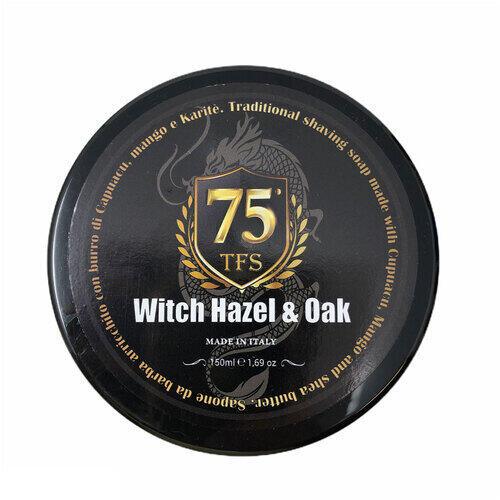 Sapone da Barba 75 Anniversario TFS 150 ml