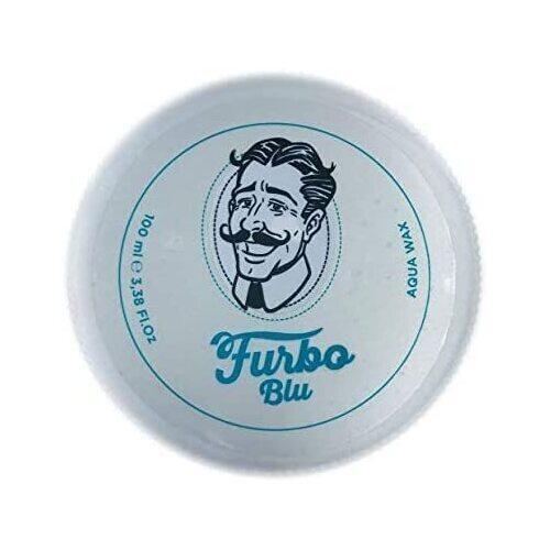 Aqua Wax Furbo Blu 100 ML
