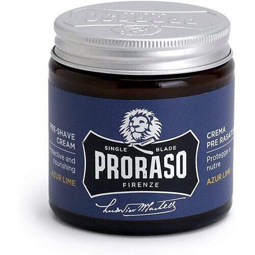 Crema Pre Barba Azur Lime Proraso 100 ml.