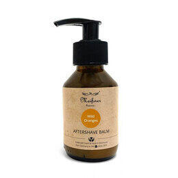After Shave Balm Wild Oranges Meissner Tremonia 100 ml