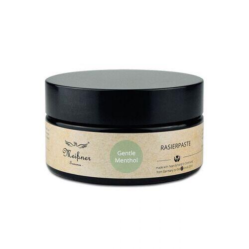 Crema da barba BIO Meissner Tremonia Gentle Menthol 200 ml.
