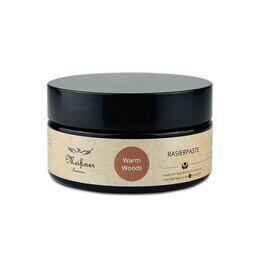 Crema da barba BIO Meissner Tremonia Warm Woods 200 ml.