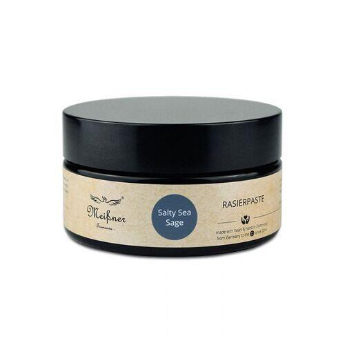 Crema da barba BIO Meissner Tremonia Salty Sea Sage 200 ml.