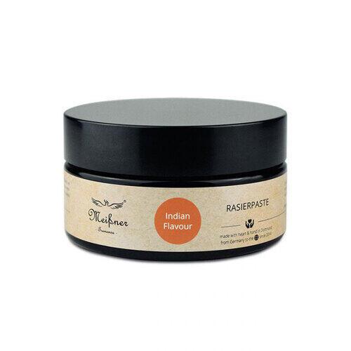 Crema da barba BIO Meissner Tremonia Indian Flavour 200 ml.