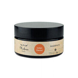 Crema da barba BIO Meissner Tremonia Indian Flavour 200 ml.