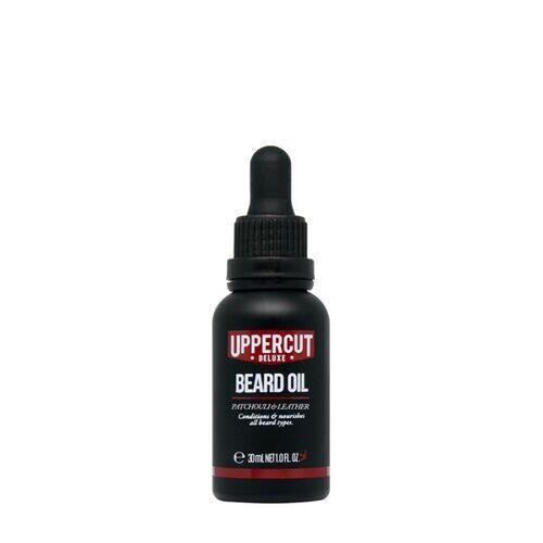 Beard Oil Uppercut Deluxe 30 ml