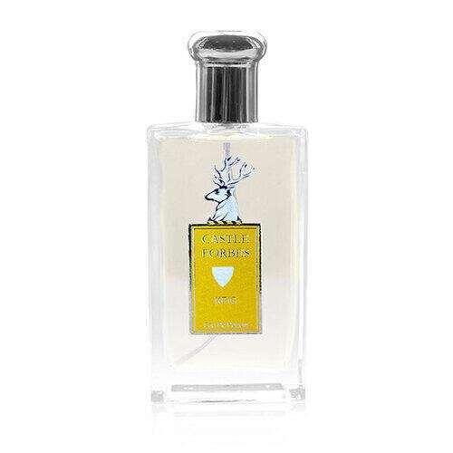 Eau de Parfum Spray Keig Castle Forbes 100 ml