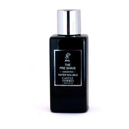 The Pre-shave Castle Forbes 150 ml
