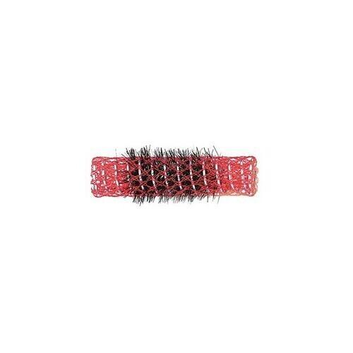 Bigodino setola rete rosso 15 mm 12pz Sinelco