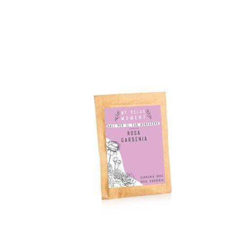 Sali da Bagno e Pediluvio al Rosa Gardenia 50 gr Labor