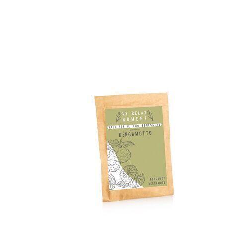 Sali da Bagno e Pediluvio al Bergamotto 50 gr Labor