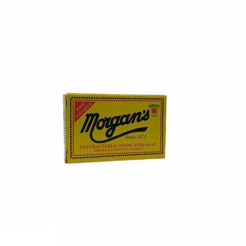 Saponetta Antibatterica Morgan s 80 gr