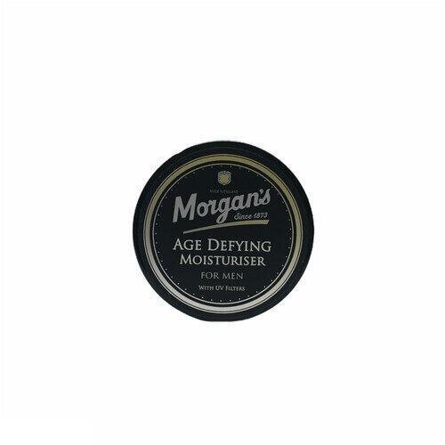 Moisturiser Age Defying Morgan s 45 ml