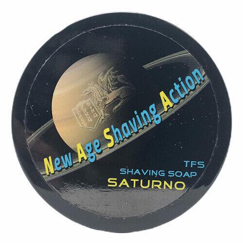 Sapone da Barba Saturno Tfs 125 ml