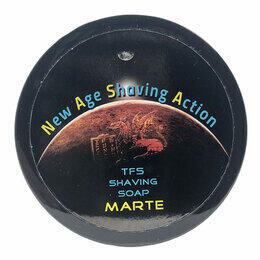 Sapone da Barba Marte Tfs 125 ml