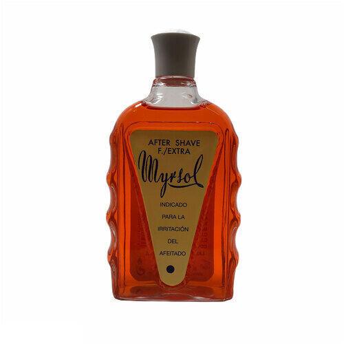 After Shave Formula Extra Myrsol 180 ml