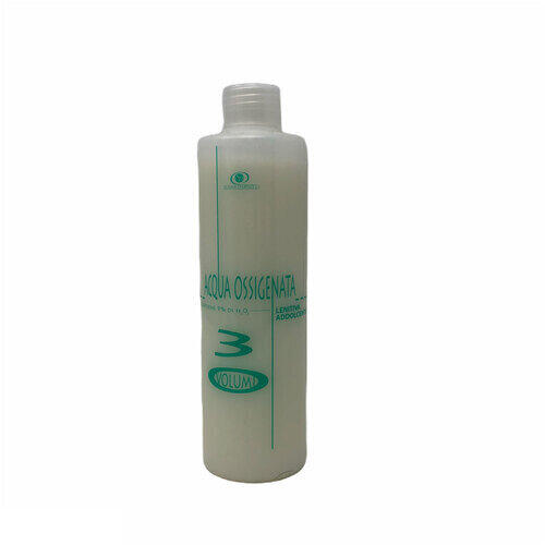 Acqua Ossigenata in Crema 30 Vol SD 250 ml