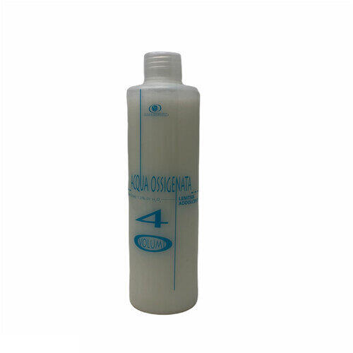 Acqua Ossigenata in Crema 40 Vol SD 250 ml