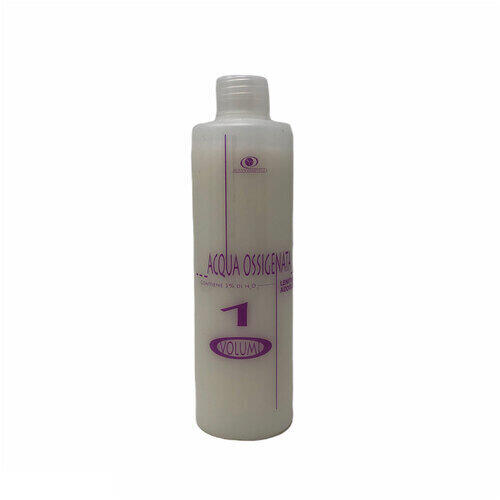 Acqua Ossigenata in Crema 10 Vol SD 250 ml