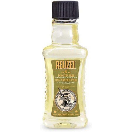 Shampoo 3 in 1 Reuzel 100 ml.