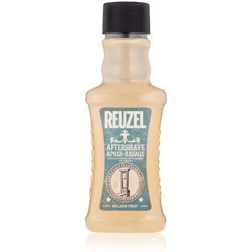After Shave Wood e Spice Reuzel 100 ml.