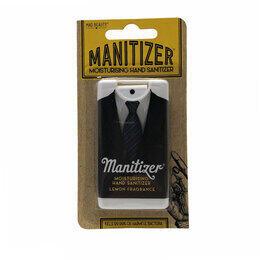 Igienizzante Spray Manitizer 15 ml Giacca e Cravatta
