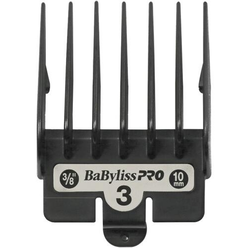 Alzo 3 - 10 mm per BabylissPro Serie FX 880/8700