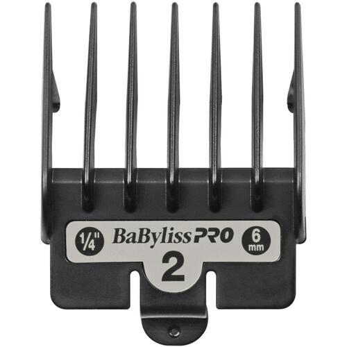 Alzo 2 - 6 mm per BabylissPro Serie FX 880/8700
