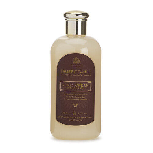 Crema Capelli C.A.R Truefitt Hill 200 ml