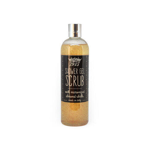 Shower Gel Scrub Almond Saponificio Varesino 500 ml