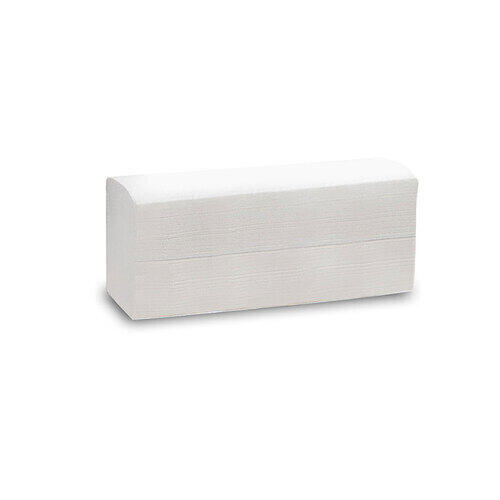 Asciugamano Piegato a V 1Pc 250 Pz