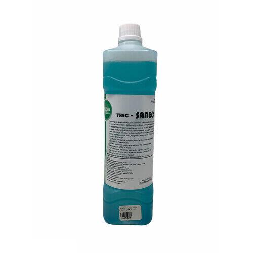 Lavapavimenti Sanec 1 Bottiglia 1 Lt