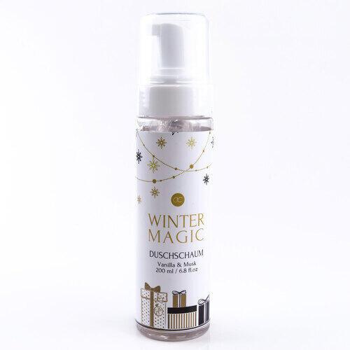 Mousse Bagno Schiuma Dispenser Winter Magic 200 ml