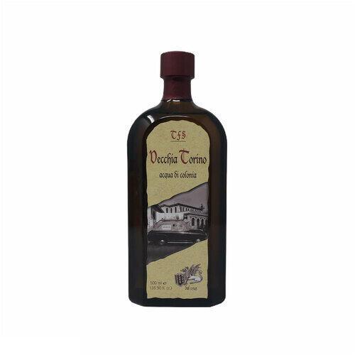 Acqua di Colonia Vecchia Torino TFS 500 ml