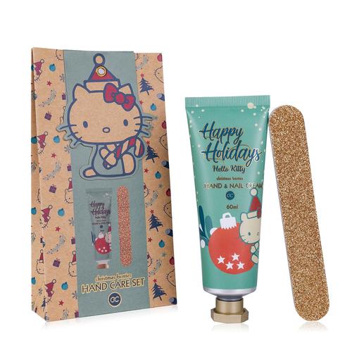 Set Cura Mani Hello Kitty 60 ml
