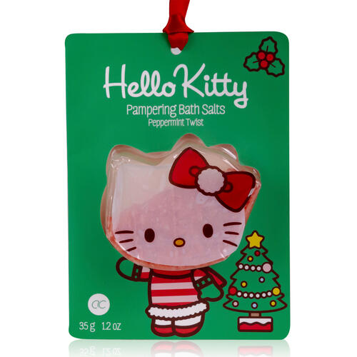 Sali Bagno Hello Kitty 35 gr