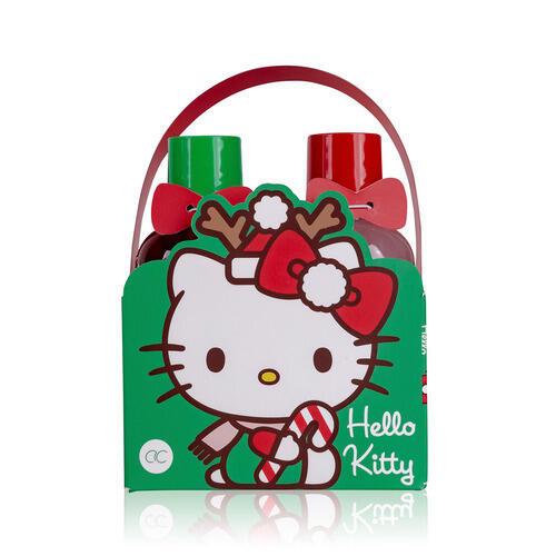 Set Bagno Hello Kitty 300 ml