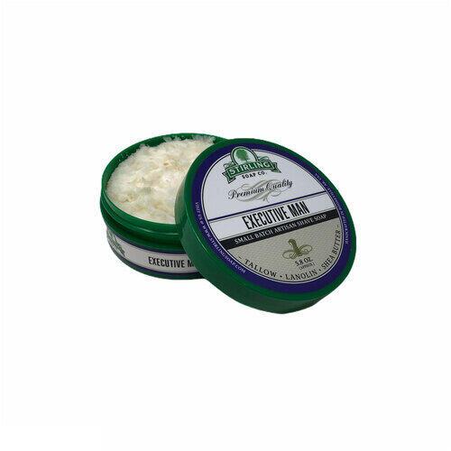 Sapone da Barba Executive Man Stirling 170 ml